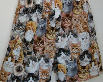 CATS cotton boxers