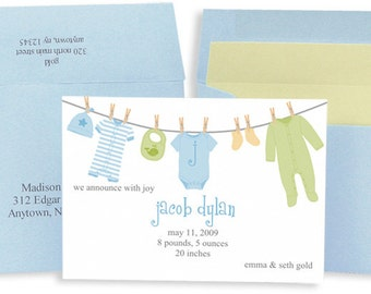 Baby Layette