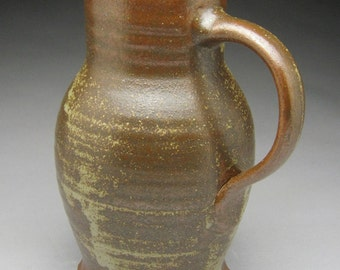 Medieval Jug -Raeren Stoneware  Design - Made to Order