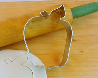 Apple 4 inch Cookie Cutter