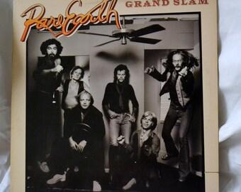 Vintage Music Album Rare Earth Grand Slam 1978