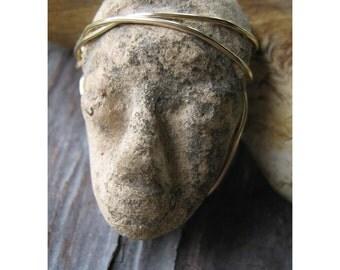 Mayan Pottery Shard - Pendant