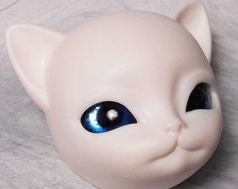 Doll irises 16mm Metallic color Marine Mystique