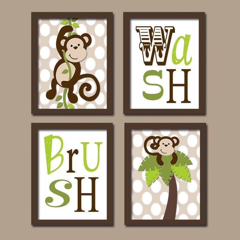Monkey bathroom ideas 28 images monkey bathroom wall for Monkey bathroom ideas