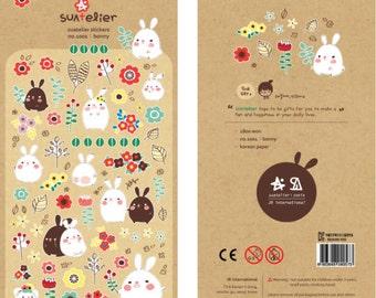 Paper Stickers (P185.11 - Bonny)