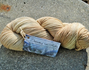 Parchment - Balance Sock Yarn