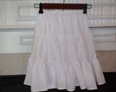 Girls, Petticoats- Skirt Extender