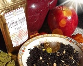 Toffee Apple Tea , Loose Leaf Tea, Black Tea