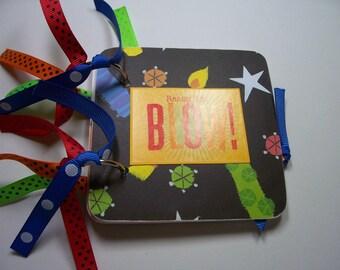Birthday Giftcard Holder, Birthday, Giftcard Holder, Chipboard, Birthday Gift