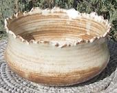 Pottery Bowl - Rocky Mountain  Handmade Pottery