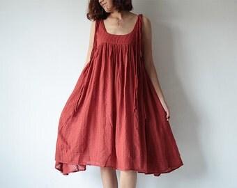 I'm a traveller 2 linen/cotton  (fit all size)