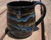 16 oz. Stoneware Mug