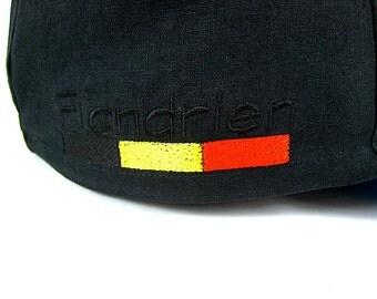 Flandrien Cycling Cap