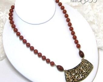 Necklace Sarah Coventry Athena