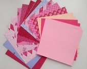 Valentines specialty paper pack