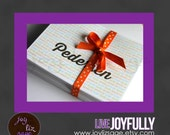Personalized Notecards - 15 Cards with envelopes