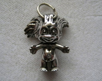 Charms Sterling Troll