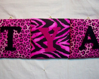 Popular items for zebra print fabric on Etsy