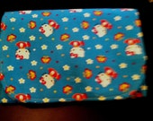 Hello Kitty! Diabetic Supply Bag / Tote / Clutch