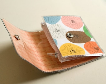 Accordion Wallet - Rise and Shine