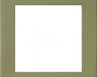 """Mill Hill Olive Frame, GBFRM12 - 6"""" x 6"""" designed for Mill Hill Kits"""