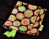 Flower Power - Security Blanket