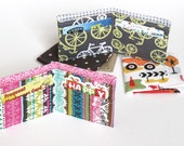 Quick Little Wallet - IMMEDIATE DOWNLOAD - a PDF sewing pattern - free shipping