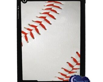 Baseball iPad Smart Case, Cover