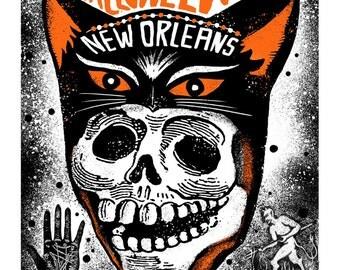 SALE Widespread Panic Halloween 2013 New Orleans LAST FEW
