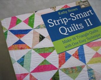Strip Smart Quilts II