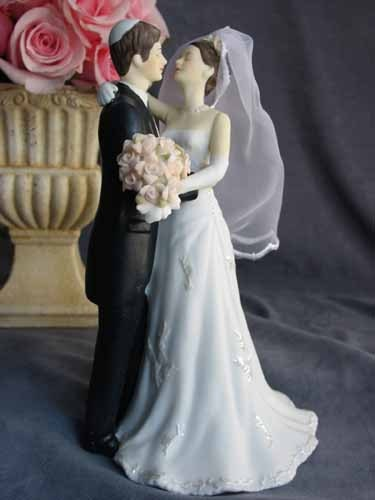 jewish wedding cake tradition traditional and groom wedding cake toppers 16601