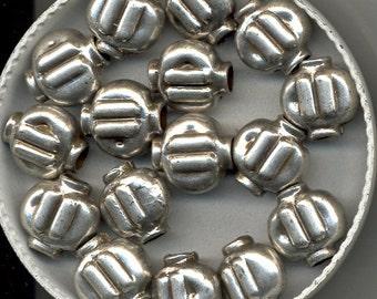 EKP Beads, Gold, Antique, Silver Finish, Closeouts B1185. B2012.B3082.B3084.B3085.B4124.B4230*