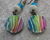 Maui Sunset Earrings