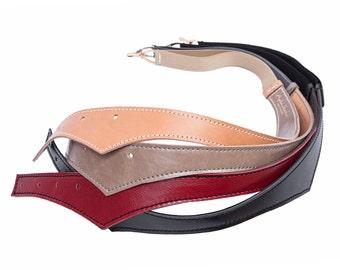 Women Elastic Leather Belt / Women Wide Bold High Waist Statement Belt / A gift for her- BOGO SALE