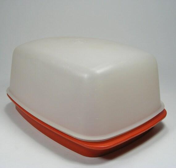 tupperware party tray