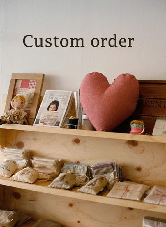 Custom listing for EM