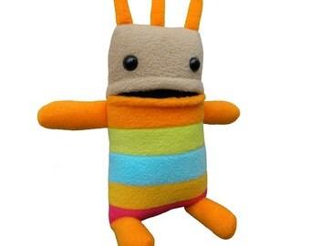 Carley Mini Creature