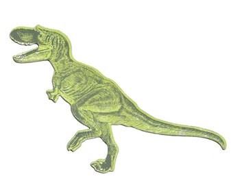 Tyrex - Dinosaur Magnet