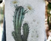 Chavin Garden Hemp/Organic Cotton Patch