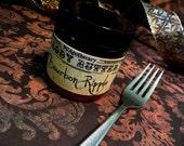 Bourbon Ripple (body butter--walnut cake, bourbon cream)