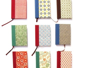 Nauli Daily Planner 2017 - colorful patterned Daily Diary