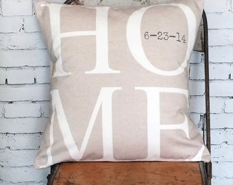 Housewarming Gift New Home Gift Wedding Gift Home Choose your Move in Date