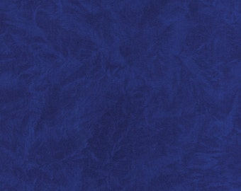 TEXAS OUR TEXAS 3 yds royal blue quilt fabric sewing Maker Moda western bluebonnet worn leather cotton print 3 full yards 11256-23