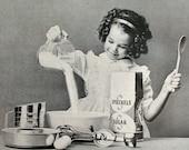 Spreckels Sugar Vintage Ad 1963