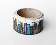 washi tape book Yano design