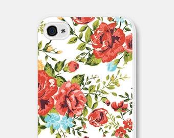 iPhone 6 Case Floral Phone Case iPhone 5 Case iPhone 6s Case Floral iPhone 5c Case Floral iPhone 5s Case Floral iPhone 6 Plus Case Floral