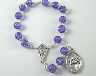 Saint Christopher Chaplet (16)