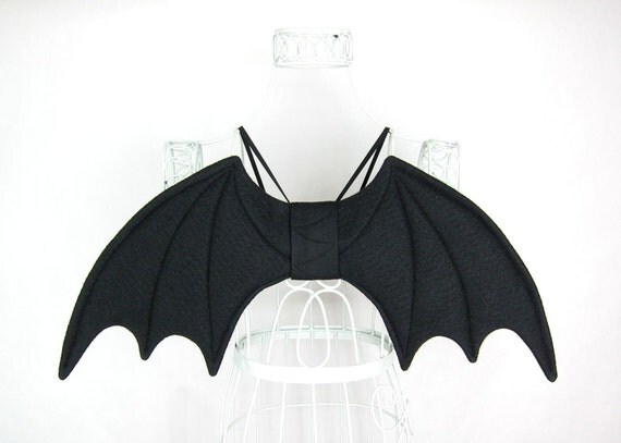 Halloween Costumes Black Angel Wings Black Dragon Wings Halloween