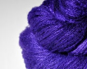 Memory of a fearsome tale - Silk/Cashmere Fine Lace Yarn