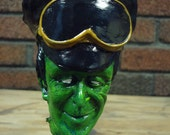 Herman Munster shift knob